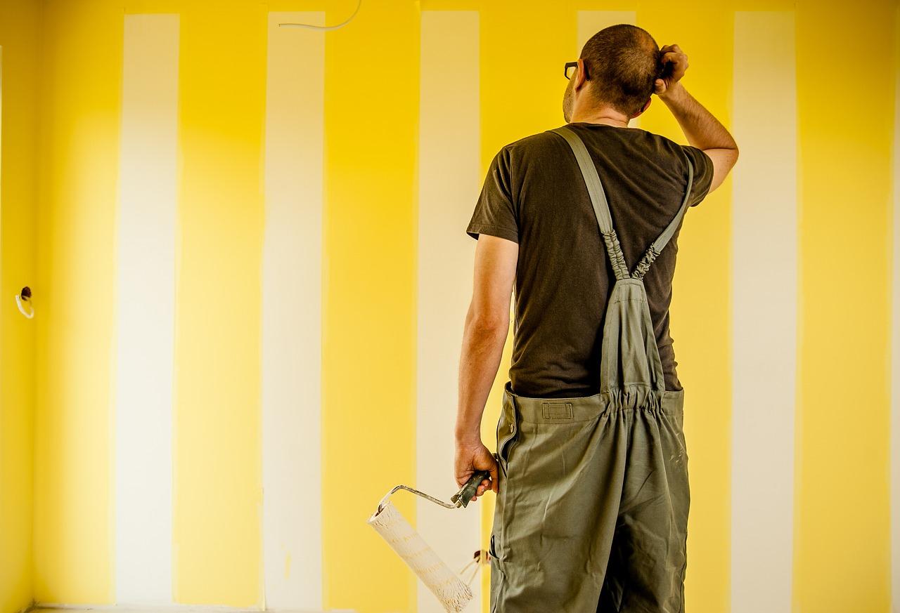 Peinture à l'huile ou peinture à l'eau ?
